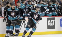Should the Ducks Press the Playoff Panic Button?