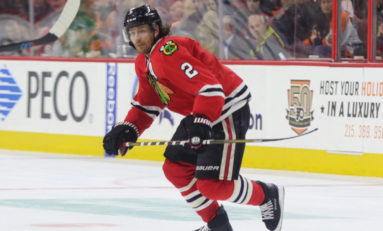 Blackhawks Roundtable: Veterans, Sikura & Biggest Concern