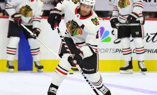 Duncan Keith: An Unfinished Legacy