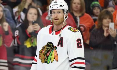 Chicago Blackhawks Are Looking for Answers on Defense