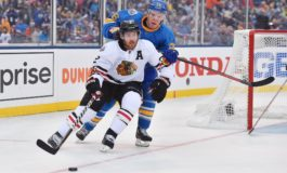 Blackhawks Top 3 Current Rivalries