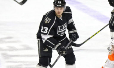 Overtime With BSC: Kings Returning to Stanley Cup Form