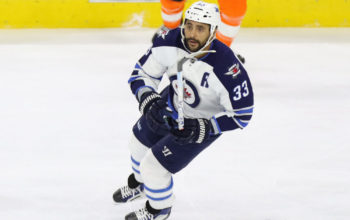 Byfuglien Remains Key to Jets Success