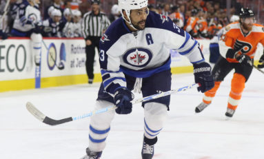 NHL Rumors: Byfuglien, Oilers and Puljujarvi, More