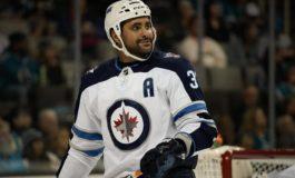 NHL News & Notes: Byfuglien, Smith & More