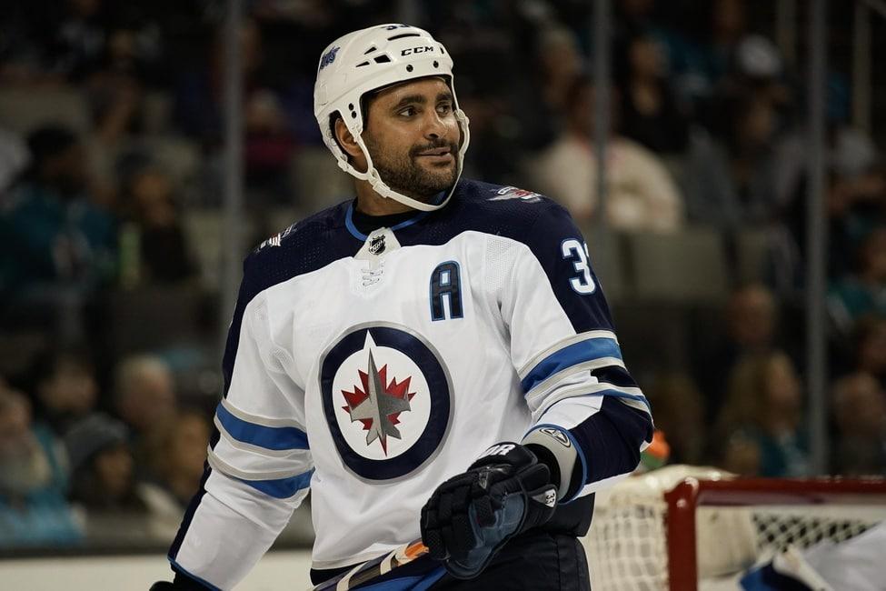Dustin Byfuglien Injury Exposes Winnipeg Jets' Defensive Depth