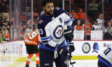 NHL Rumors: Byfuglien, Ryan, Flames, Sabres, More