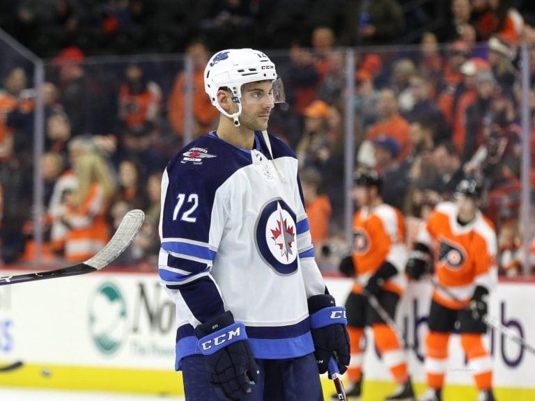 Dylan DeMelo Winnipeg Jets