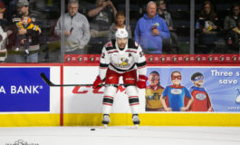 Red Wings Recall McIlrath, Put Daley on IR