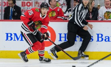 Blackhawks' Direction After Quiet Deadline