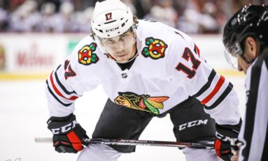 Blackhawks Need Their Youth to Take Charge