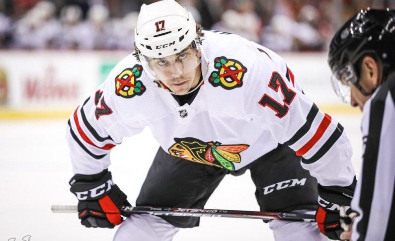 NHL Rumors: Capitals, Blackhawks, Maple Leafs, Bruins, More