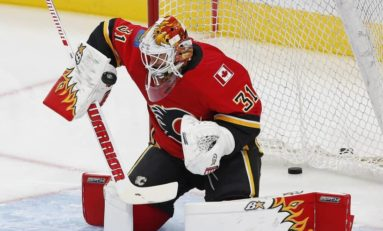 The Rise and Fall of Eddie Lack