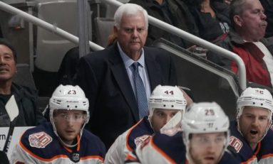 Ken Hitchcock Not Likely to Return as Oilers Coach