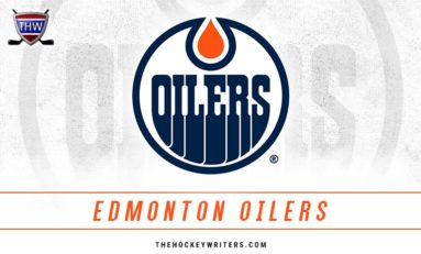 Oilers Interested in College UFA Max Veronneau