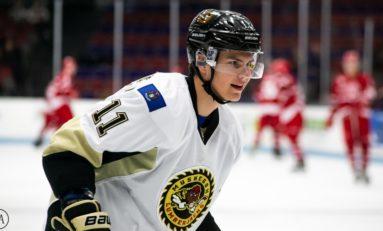 Egor Afanasyev – 2019 NHL Draft Prospect Profile