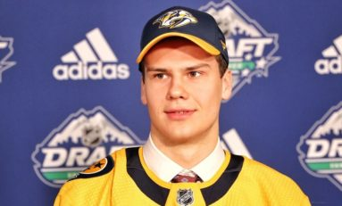 Prospects News & Rumors: Golod, Afanasyev & Michkov