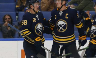 Sabres Primed for Deep Playoff Run