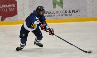 Is Finland's Elli Mäkelä the Next Kimmo Timonen?