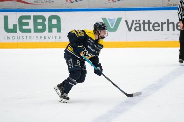 Emil Andrae HV71