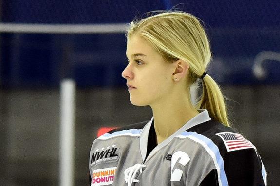 Emily Pfalzer