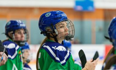 Whale Season in Review: Emma Vlasic