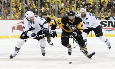 Will Penguins Regret Dumping Fehr?