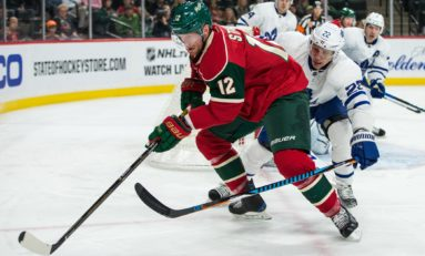 Wild Round One Preview: Winnipeg Jets