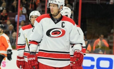 Eric Staal Contract Negotiations Inside Story