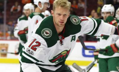 Staal Soaring with Wild