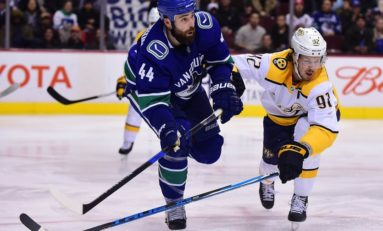 Canucks' Gudbranson Trade a Massive Win