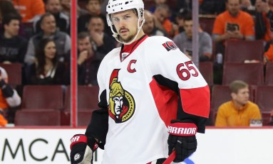 Who Did the Senators Get in the Karlsson Deal?