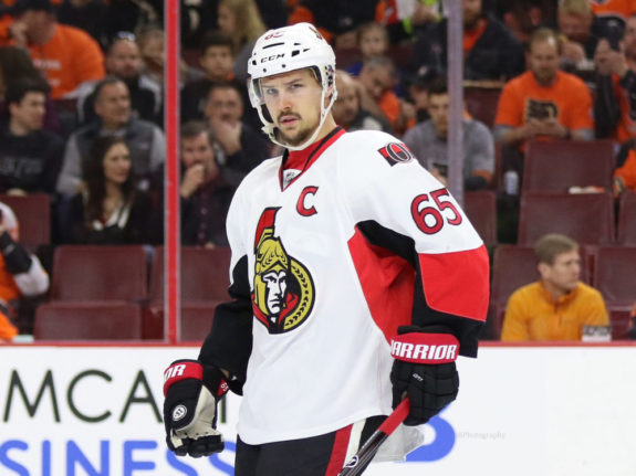 Norris Finalists, Ottawa Senators, Erik Karlsson, Fantasy Hockey