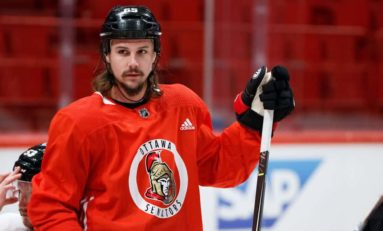 What Would Erik Karlsson Cost the Golden Knights?