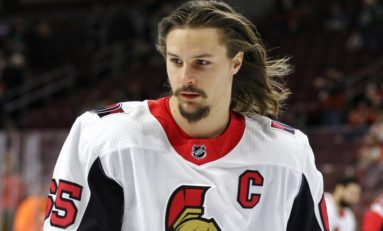 Karlsson for Ekblad: A Good Hockey Trade