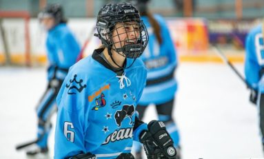 Beauts Season in Review: Erin Gehen