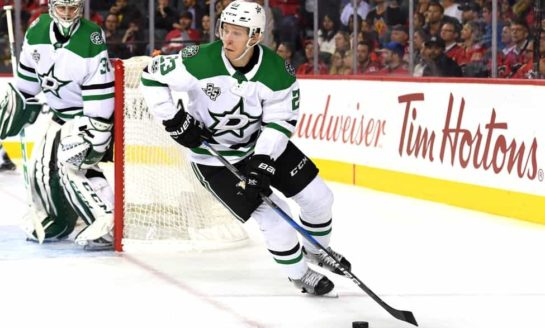 NHL News & Notes: Lindell, Rangers & More