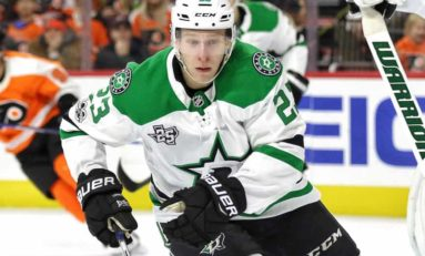 Stars' Finns Are Leading the Way