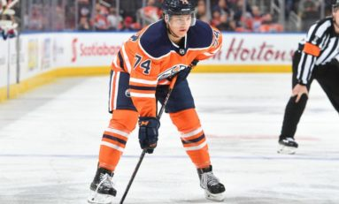 Oilers' Ethan Bear & Other Thoughts