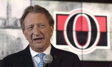 Senators Ownership Problem Is an NHL Problem