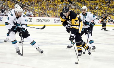 Pittsburgh Penguins: Top-Six Point Predictions
