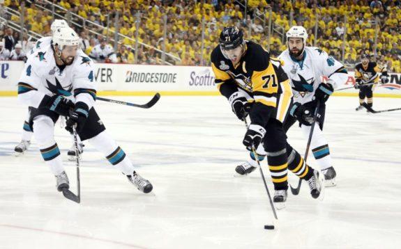 Evgeni Malkin, Pittsburgh Penguins, Fantasy Hockey