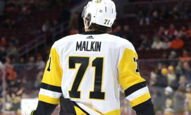 Evgeni Malkin for NHL MVP