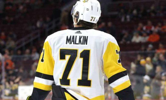 NHL Rumors: Capitals, Penguins, Jets, Wild, Senators, More