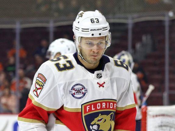 Evgenii Dadonov Florida Panthers