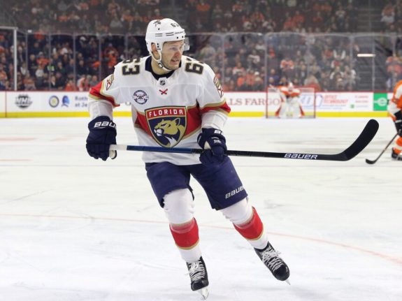 Evgenii Dadonov Florida Panthers