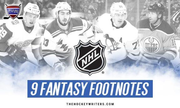 9 Fantasy Footnotes
