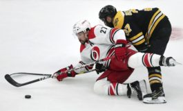 Hurricanes' Special-Teams Need to be More Special