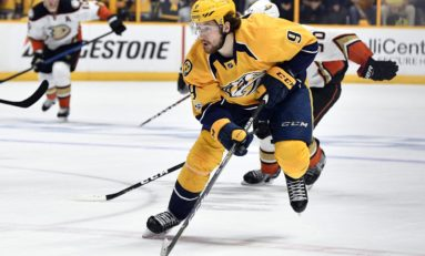 Dominant Forsberg Carries Predators to Game 7