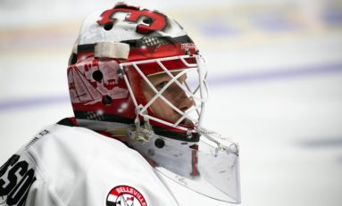 Senators Have Solid Goalie Options Behind Murray